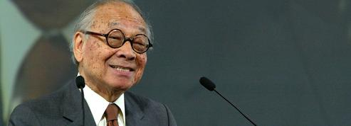 La riche carrière de l'architecte Ieoh Ming Pei saluée unanimement par la profession