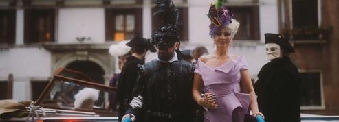 Peter Marino au bal Tiepolo pour sauver Venise