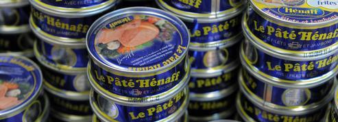 L'association L214 salue les engagements du fabricant de pâté Hénaff