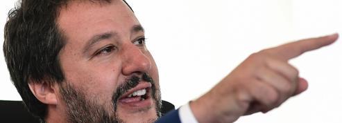 Européennes 2019: jusqu'où iront les populistes italiens?