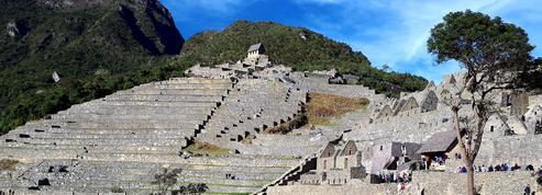 Un projet d'aéroport au pied du Machu Picchu inquiète les archéologues