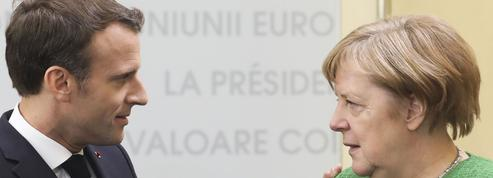 «Macron a tout donné pour l'Union européenne, mais il a déjà échoué dans tous les domaines»