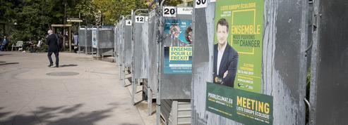 Européennes: les transfuges en première ligne dans les listes