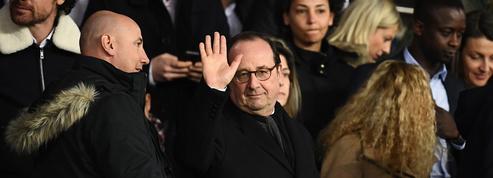 Européennes: François Hollande regrette une campagne «quasi désincarnée»