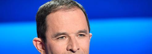 Européennes: Benoît Hamon «tirera les leçons» d'un nouvel échec