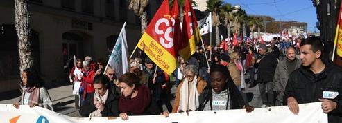 Les militants qui ont quitté l'UNEF créent un nouveau syndicat