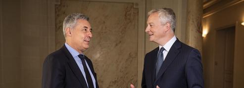 Bruno Le Maire-Henri Guaino: comment répondre au malaise de l'Europe?