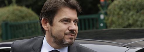 Sylvain Fort, l'ex-plume de Macron, va remplacer Aillagon à la tête de la collection Pinault