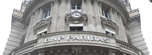 BNP Paribas pousse les feux dans la transition énergétique