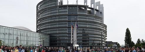 «Ce que j'ai vu dans les couloirs de l'Union européenne»