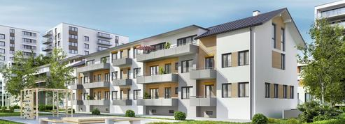 La construction de logements neufs au point mort en France