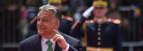 Européennes 2019: en Hongrie, le cas Orban