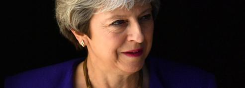 Theresa May, envers et contre tous