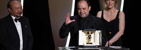 Nuestras Madres de César Diaz reçoit la Caméra d'or à Cannes