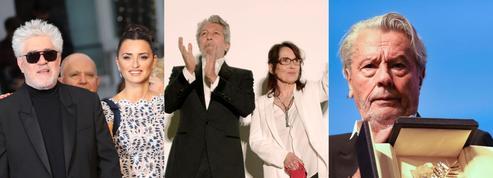 Almodovar, les Nuls, Delon, Kechiche... Revivez les temps forts du Festival de Cannes