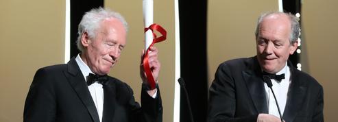 Les frères Dardenne reçoivent le prix de la mise en scène pour Le Jeune Ahmed à Cannes