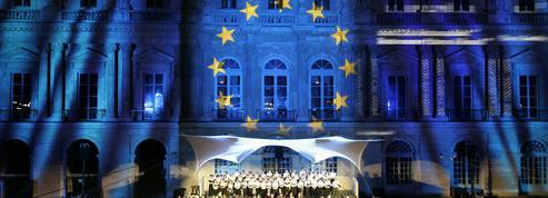 De l'Ode à la joie de Beethoven au passé nazi de Karajan: l'histoire secrète de l'hymne européen