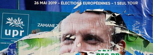 Européennes 2019: un échec personnel pour Macron, selon les Français
