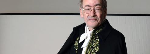 Décès de l'académicien François Weyergans, maître dans l'art de la digression