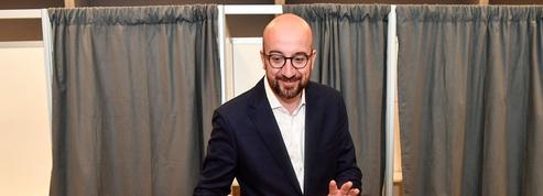 En Belgique, de longues tractations en vue à l'issue des législatives