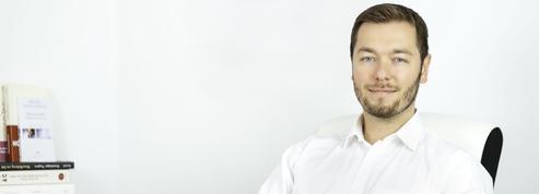 Nicolas Princen, à livre (digital) ouvert