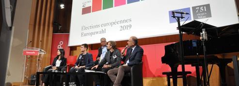L'idée européenne toujours populaire à Sciences Po