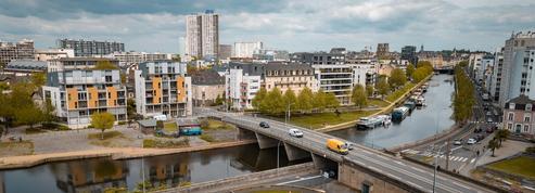 La métropole rennaise lance une plateforme pour attirer les talents