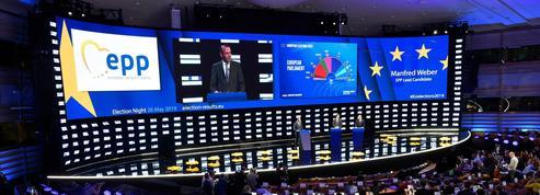 L'Europe centrale, chaînon clé du futur équilibre des forces