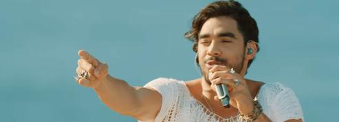Le chanteur Gabriel Diniz meurt dans un accident d'avion à 28 ans