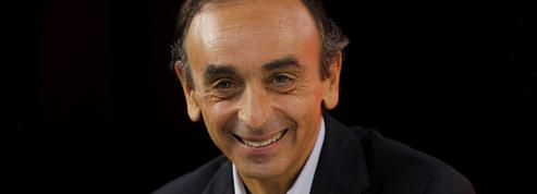 Éric Zemmour: «Le tour de l'Europe par un grand enfant»