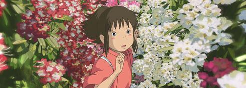 Le voyage de Chihiro paraît enfin en Chine, dix-huit ans après sa sortie