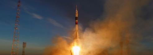 Le secteur spatial russe miné par des détournements de fonds stratosphériques