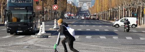 Mobilité: le gouvernement veut développer les plates-formes numériques «tout-en-un»