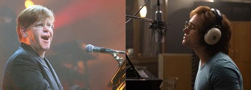Elton John: «J'ai pleuré au bout de quinze minutes de Rocketman »