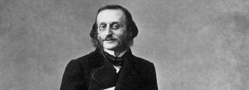 Le très rare Maître Péronilla d'Offenbach parade au Théâtre des Champs-Élysées