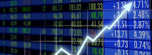Les champions du dividende plébiscités en Bourse