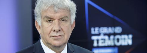 Yves Perrier: «La dette mondiale, de temps à autre, donne le vertige»