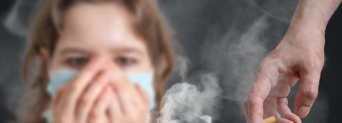 Journée sans tabac: les non-fumeurs sont aussi concernés