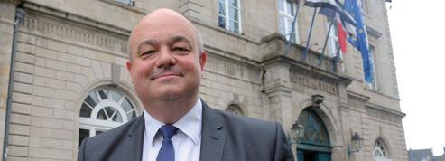 Le maire de Quimper Ludovic Jolivet quitte LR et rejoint la droite pro-Macron