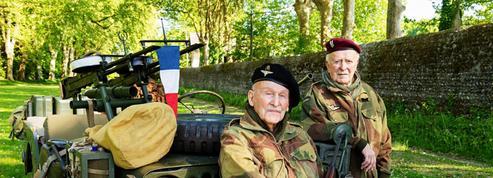 75 ans après, nous avons retrouvé les héros français du Débarquement