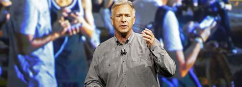 Apple défend le modèle de son App Store