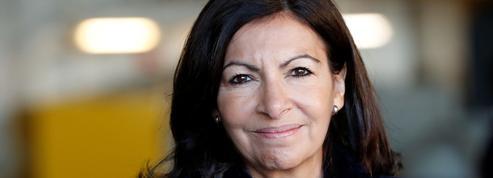 Municipales à Paris: confiante sur sa gauche, Hidalgo craint plutôt les alliances à droite