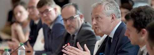 Le gouvernement veut obliger General Electric à revoir son plan social à Belfort