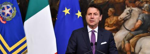 Italie: Giuseppe Conte menace de démissionner