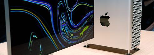 Apple présente un nouveau Mac Pro spectaculaire et surpuissant