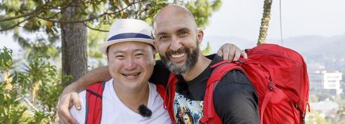 Pékin Express :Hoang et Mehdi bientôt de retour sur M6
