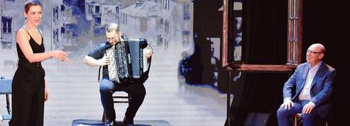 La belle chanson française célébrée au théâtre