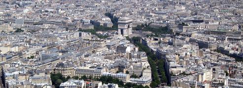 Les inégalités sociales n'ont cessé de se creuser entre les Franciliens depuis 2001