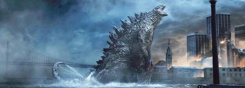 Godzilla II piétine ses concurrents au box-office américain