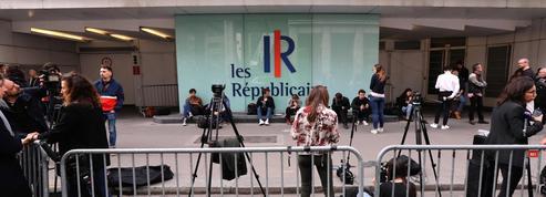 Les huit questions qui tourmentent Les Républicains après la démission de Wauquiez